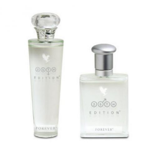 25TH EDITION COLOGNE SPRAY FOR MEN