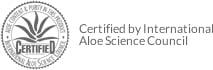 aloe Science Council